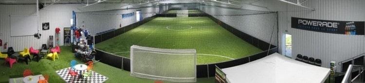 centre de foot en salle toulouse